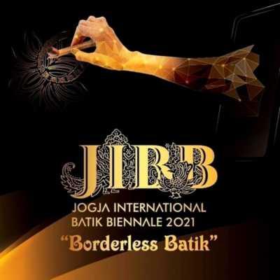 JIBB Goes to School  `NAMCHE` dalam Event Jogja International Batik Biennale (JIBB) 2021